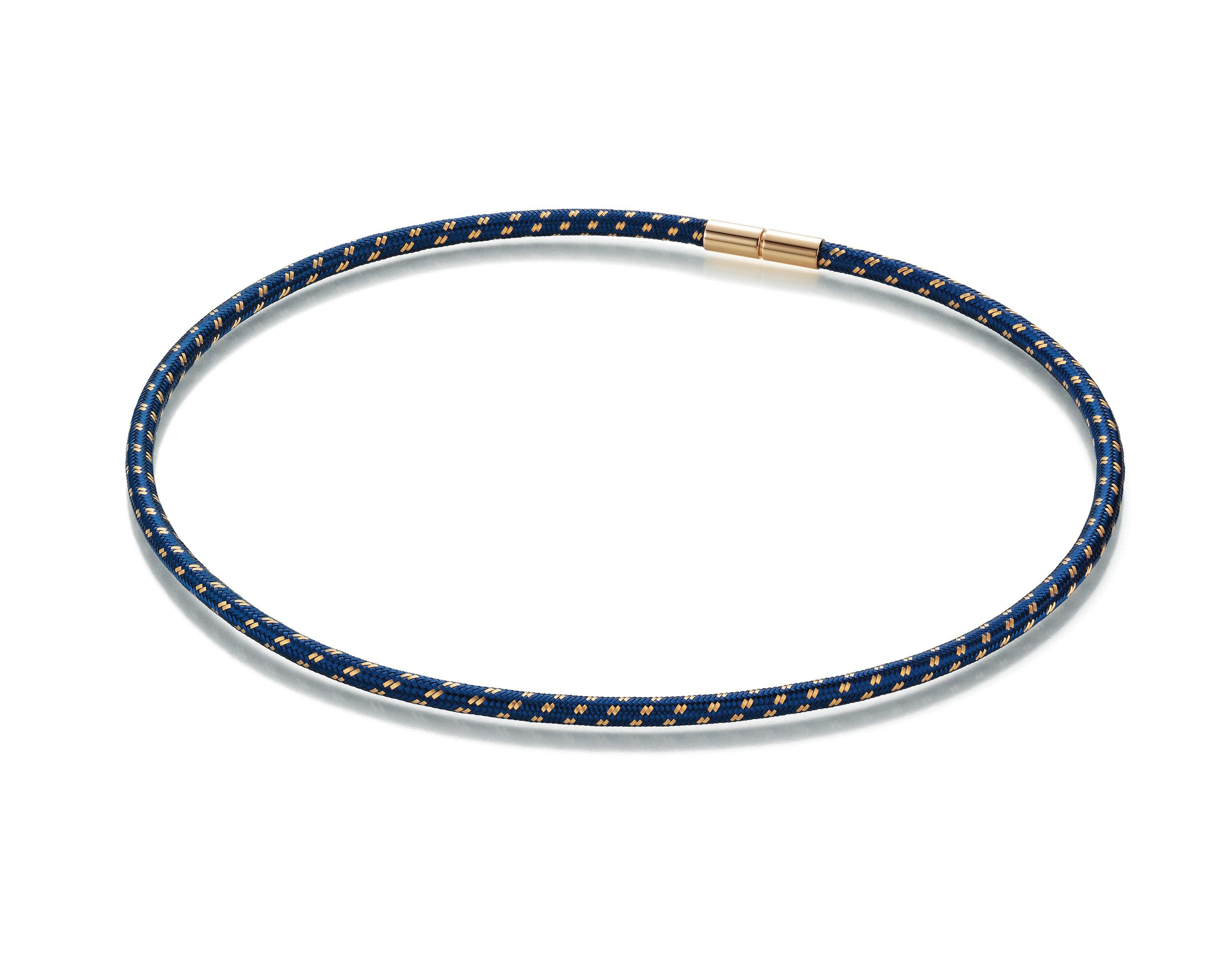 Produkte Collier Chalif® navy