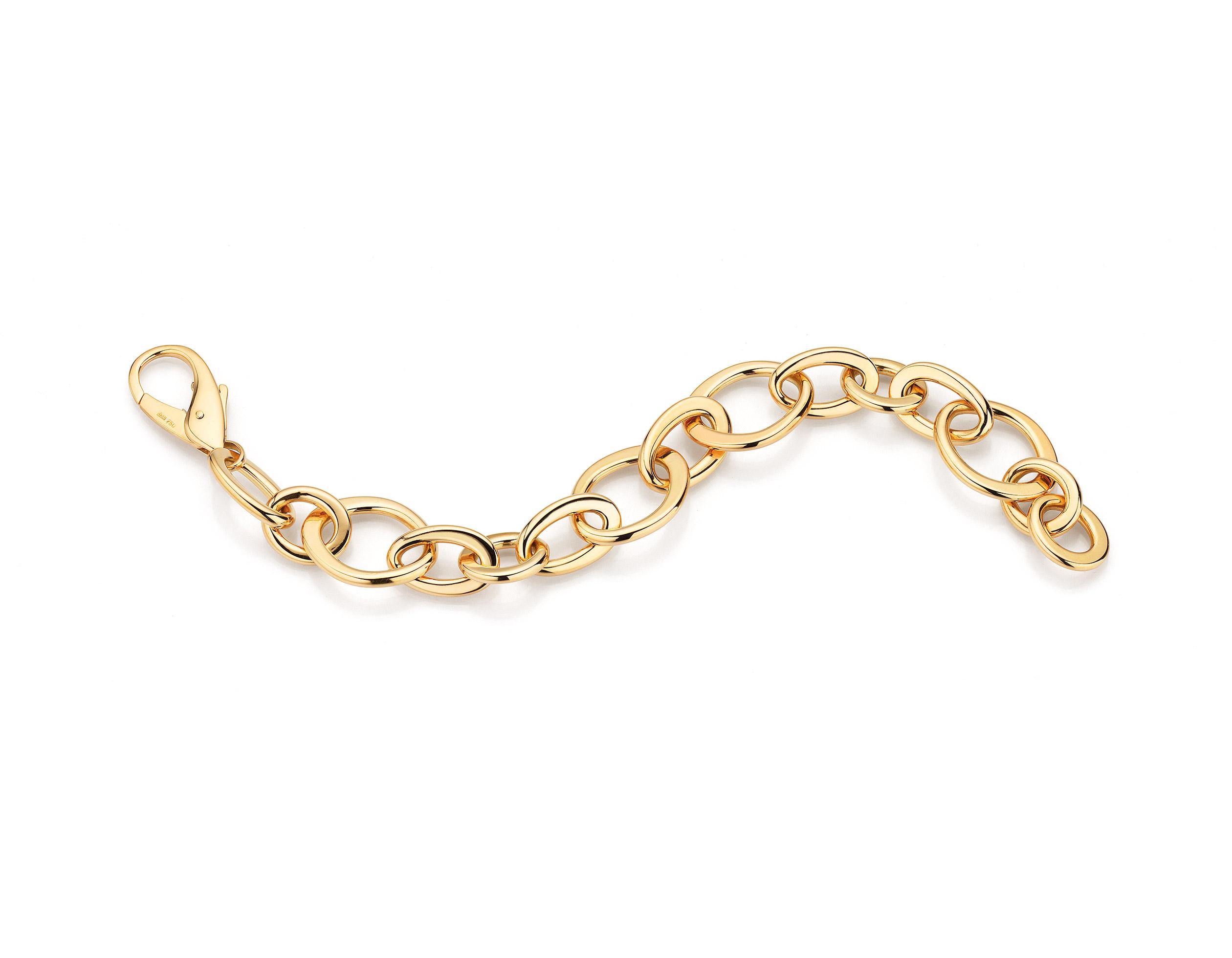 Produktbild Figaro-Anker aus schrägen Gliedern