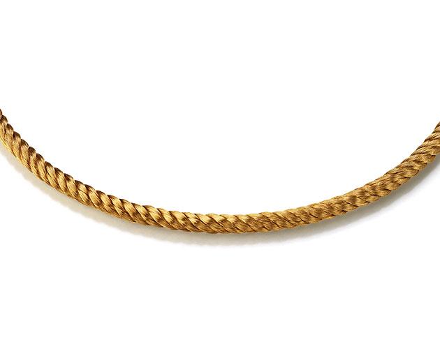 Produktbild Goldkette Cascade®
