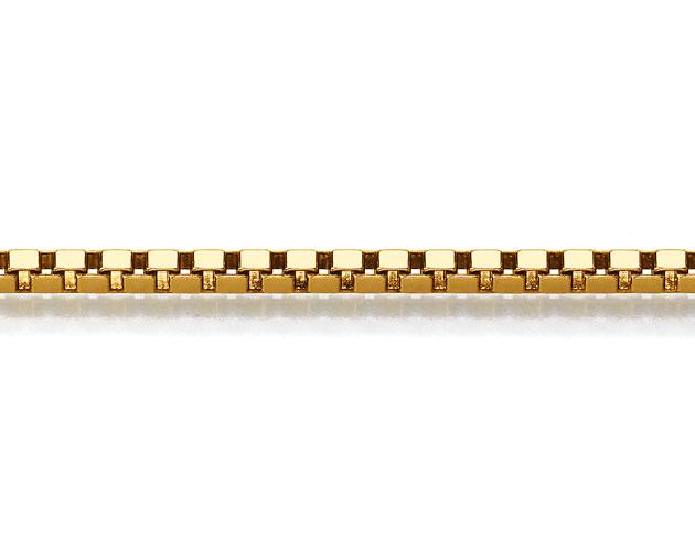 Produktbild Goldkette Venezia